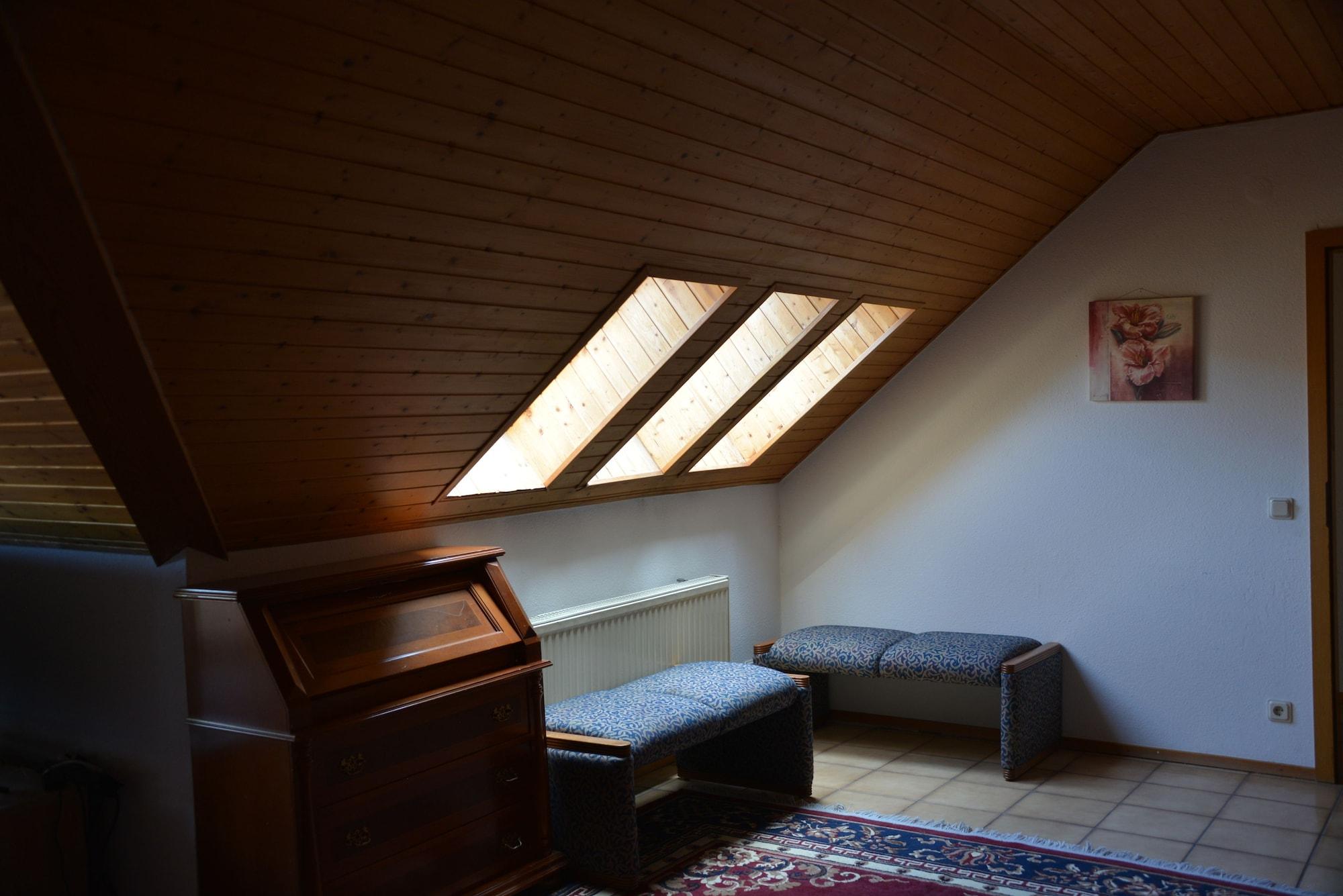 Mountain View Rooms, Kaiserslautern