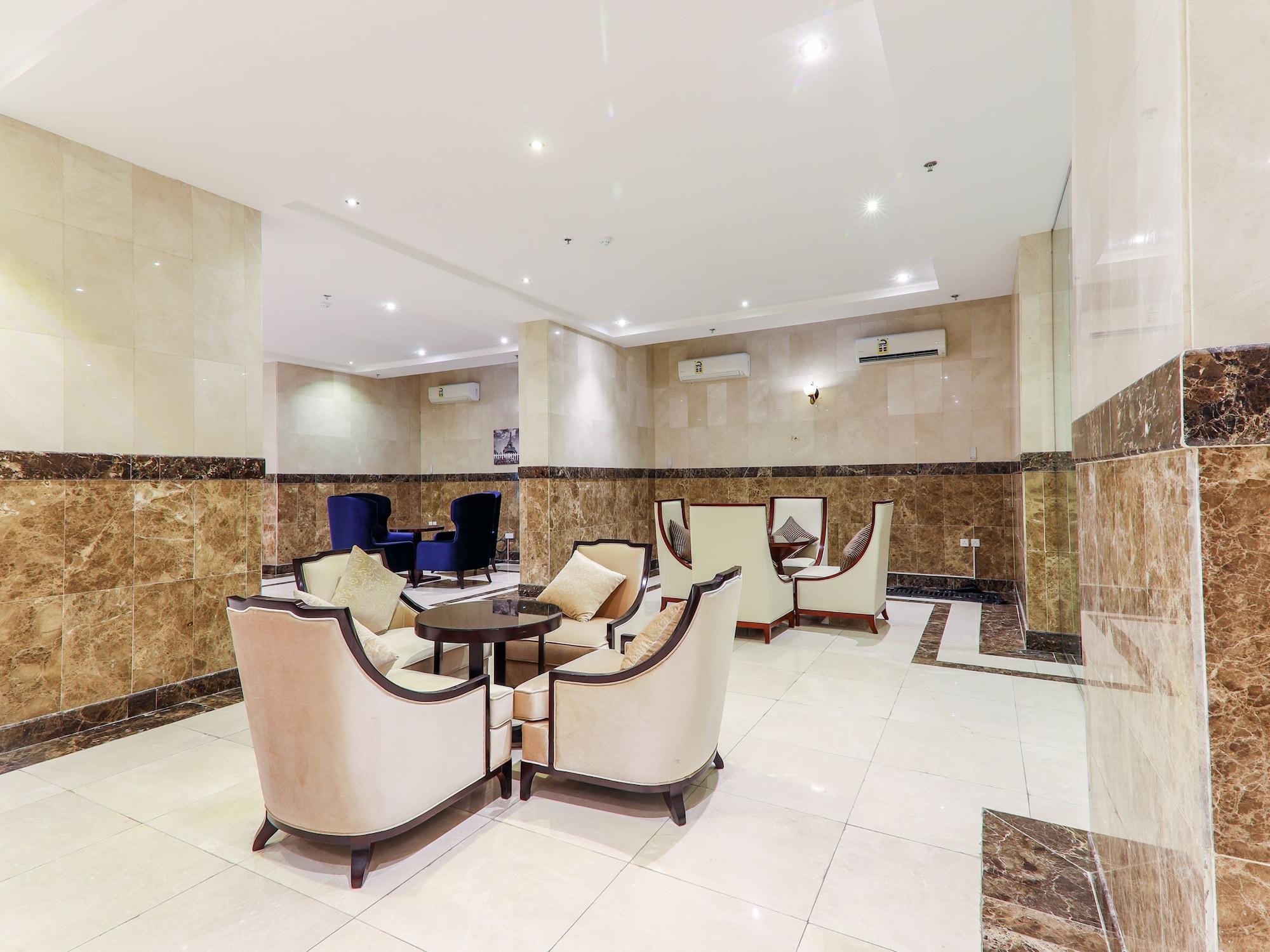 OYO 180 Asdaa Al Rahah Hotel Suites, Jeddah