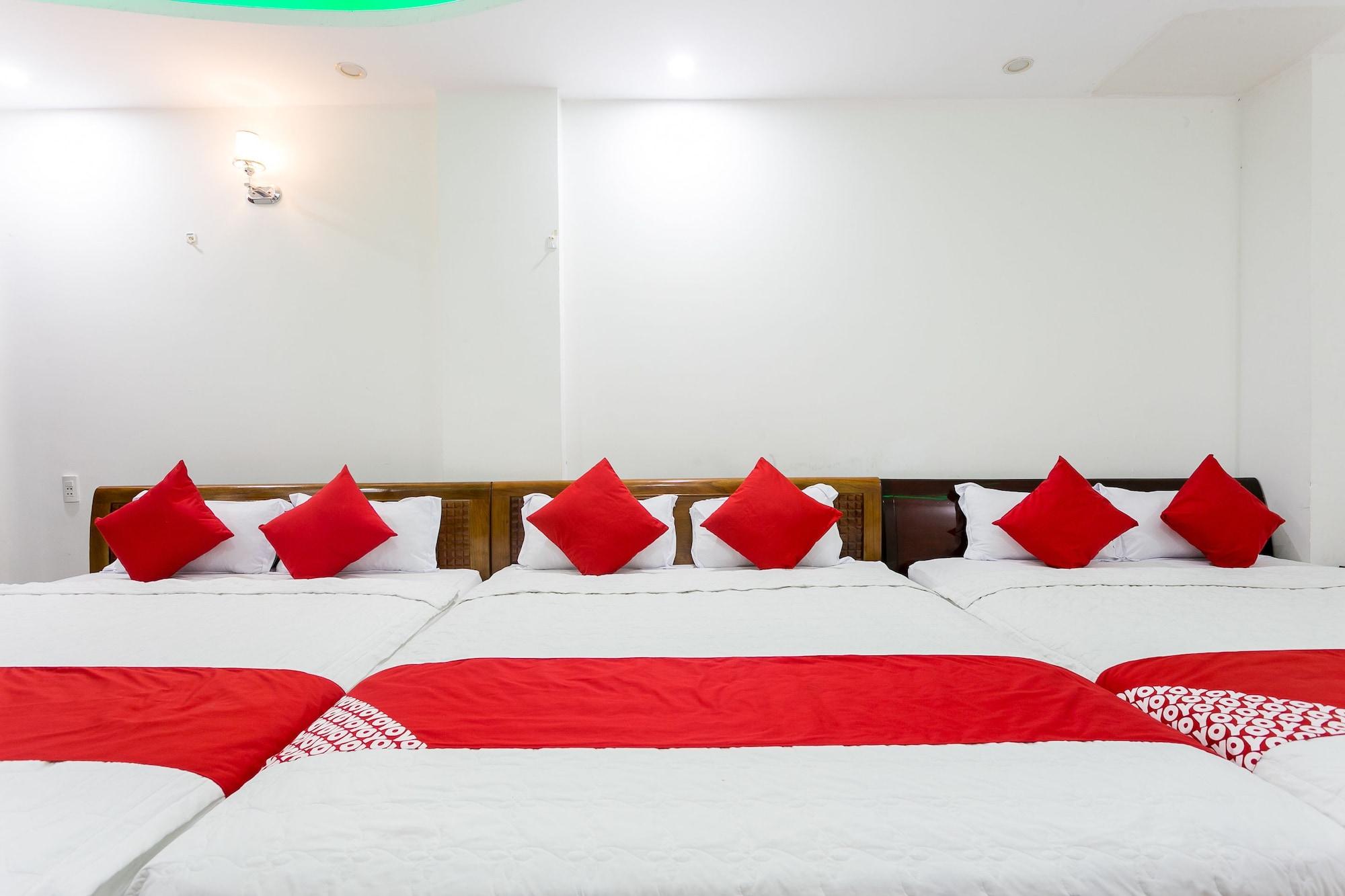 OYO 159 Ruby Hotel near Le Loi Hospital, Vũng Tàu