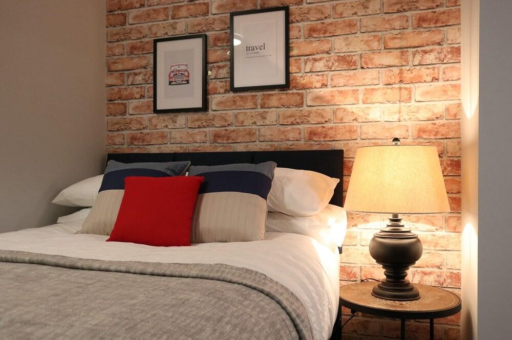 Superb Stylish Studio Apartment in Liverpool City