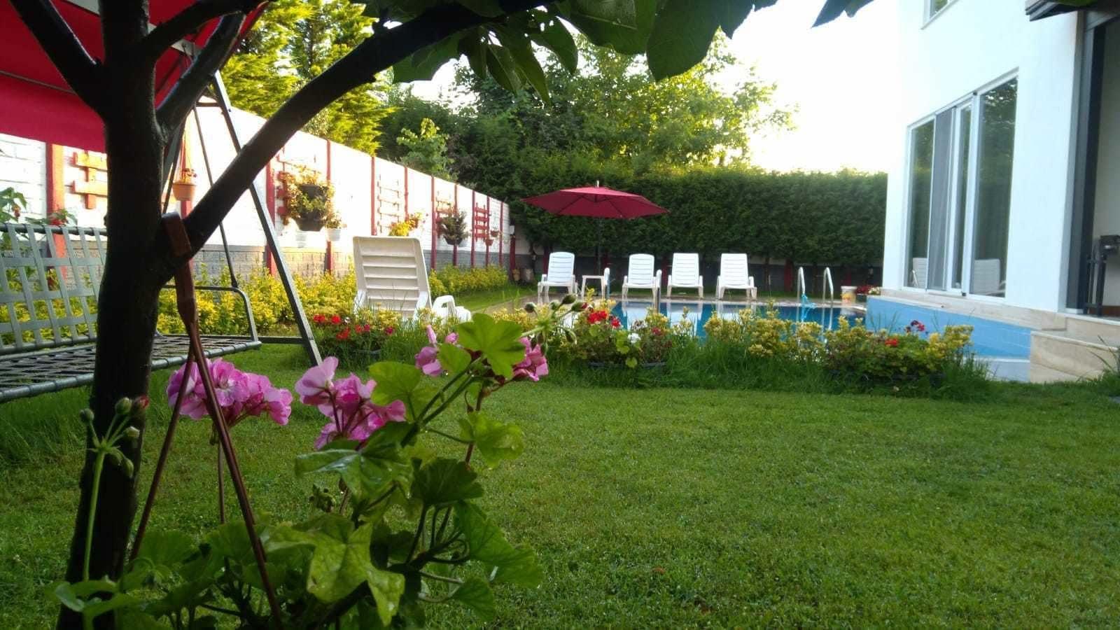 Villa NSB 1 by Dream of Holiday, Merkez