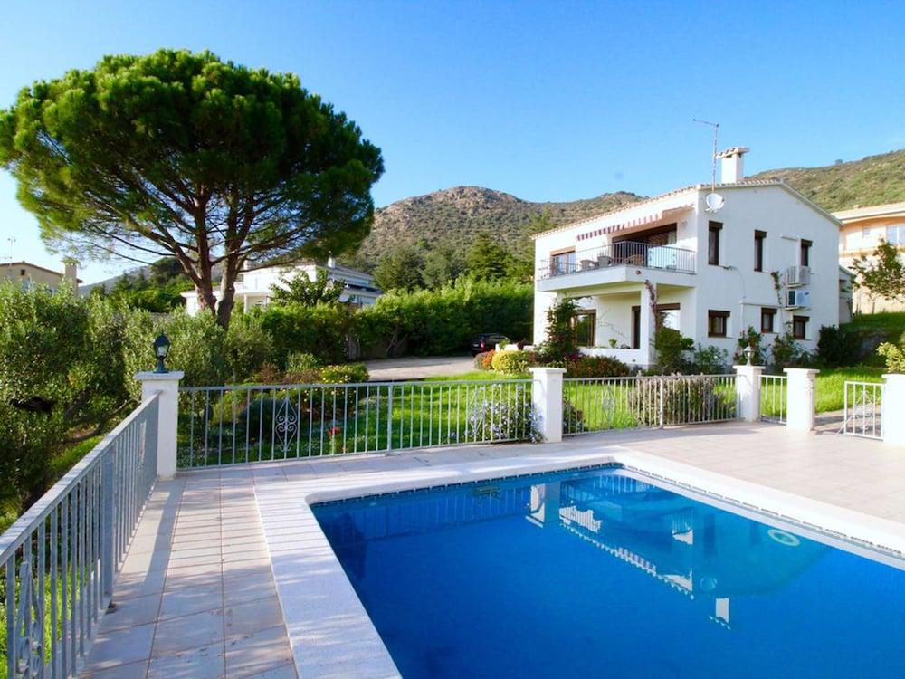 Villa 8005 - Casa Els Olivars