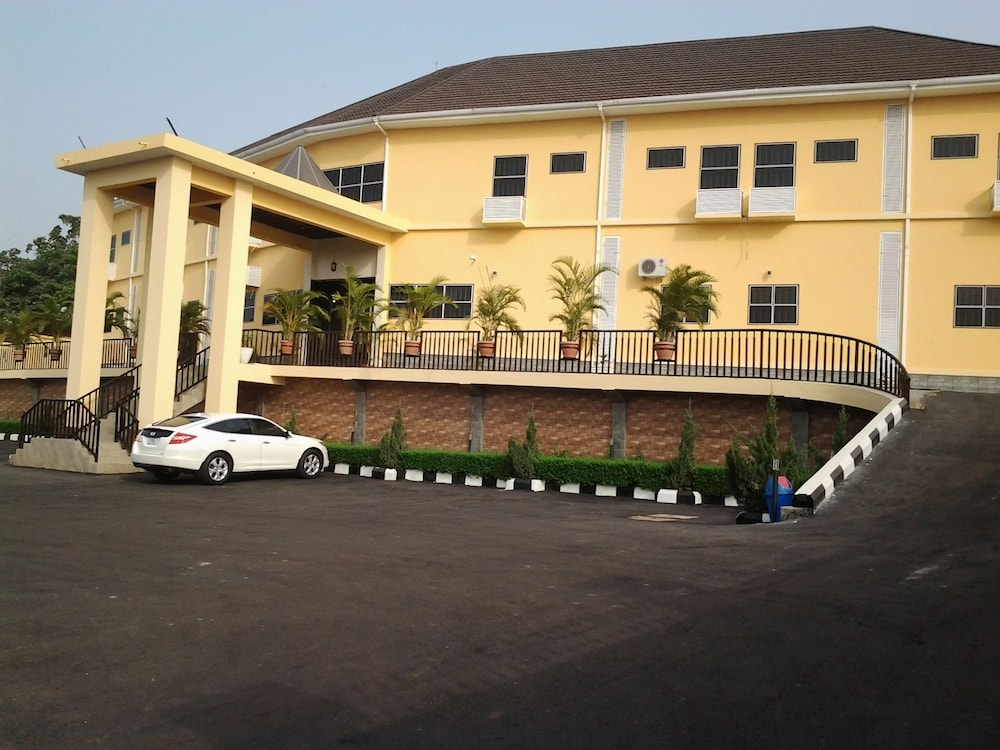 Best Choice Hotel & Suites Enugu