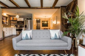 杜波伊斯別墅旅館 Villa Dubois Guest House