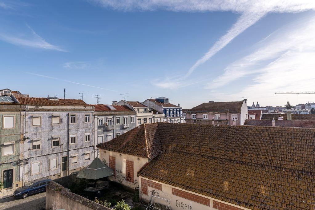 Lisbon's Authenticity, Lisboa
