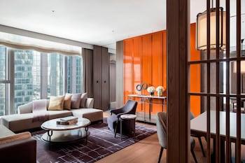 ザ セントレジス香港 (香港瑞吉酒店)