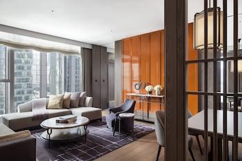 Hotel - The St. Regis Hong Kong