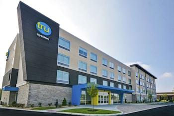 代頓比弗克里克特魯希爾頓飯店 Tru by Hilton Beavercreek Dayton