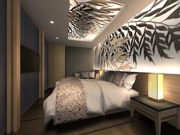 HOTEL REX AKASAKA TOKYO Room