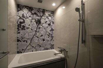 HOTEL REX AKASAKA TOKYO Bathroom