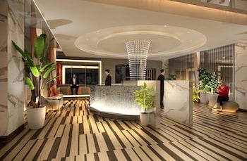 HOTEL REX AKASAKA TOKYO Reception