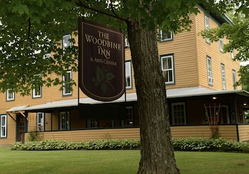 Hotel - The Woodbine Inn