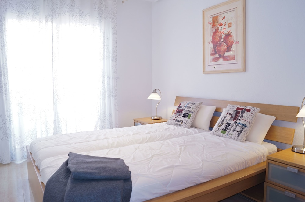 Apartamento Seychelles 1