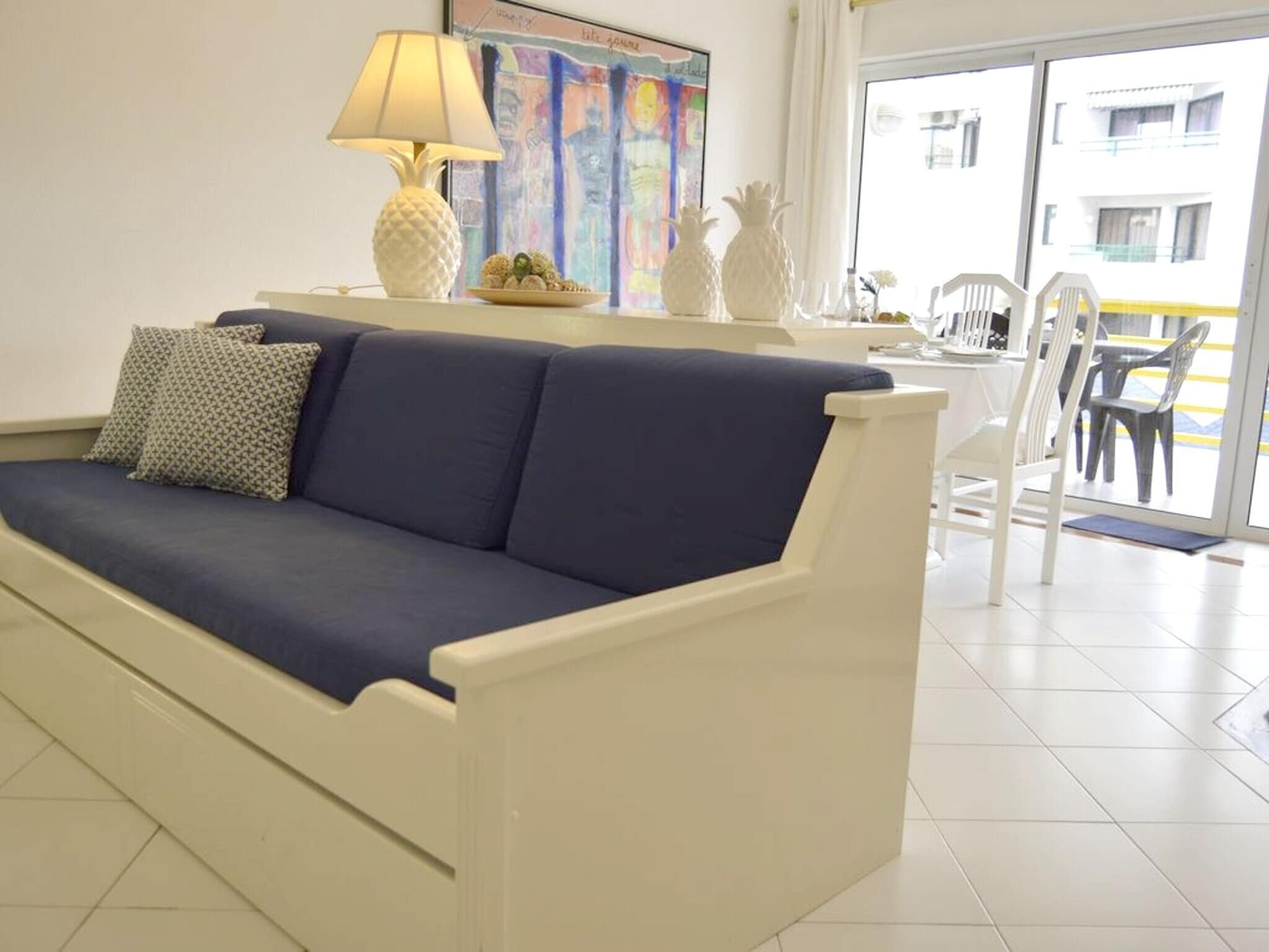 Apartment With one Bedroom in Vilamoura, With Wonderful City View, Pool Access and Enclosed Garden - 300 m From the Beach, Loulé