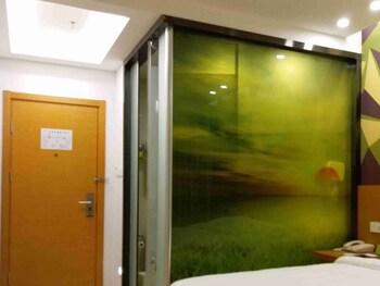 バティカ 北京 チャンピン ディストリクト チャンピン サブウェイ ステーション シグアン ラウンドアバウト ホテル