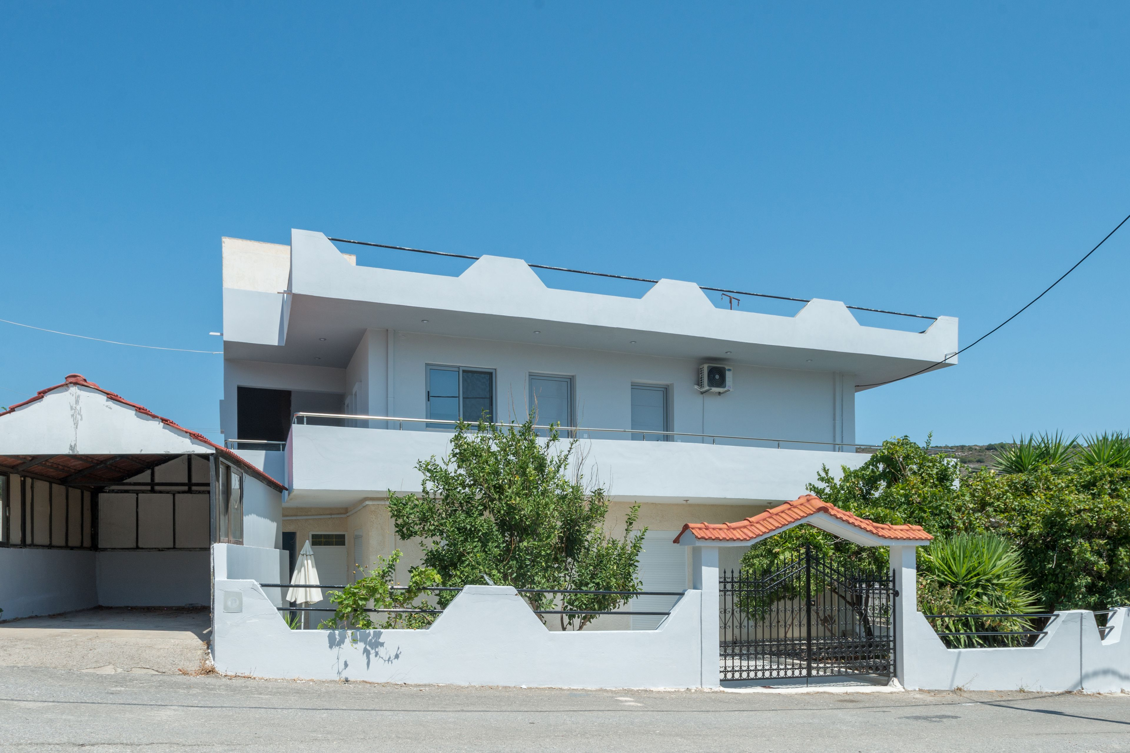 Paulsia Apartments