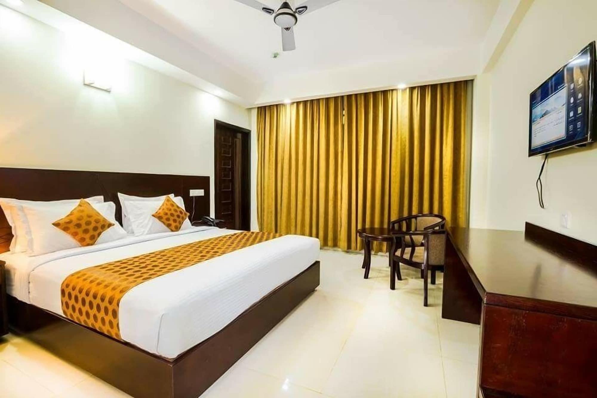 Hotel Sea Uttara, Cox's Bazar