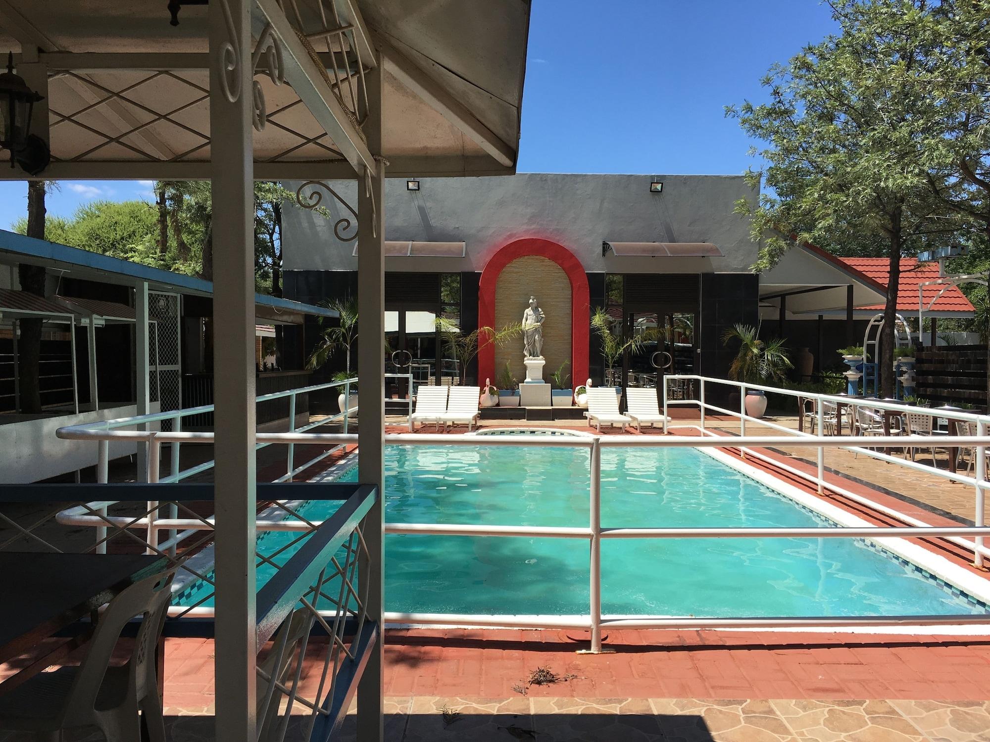 Hotel Stone House, Selibe Phikwe