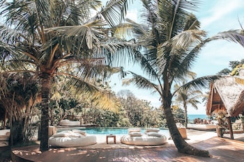 Hotel - La Cabane Bali