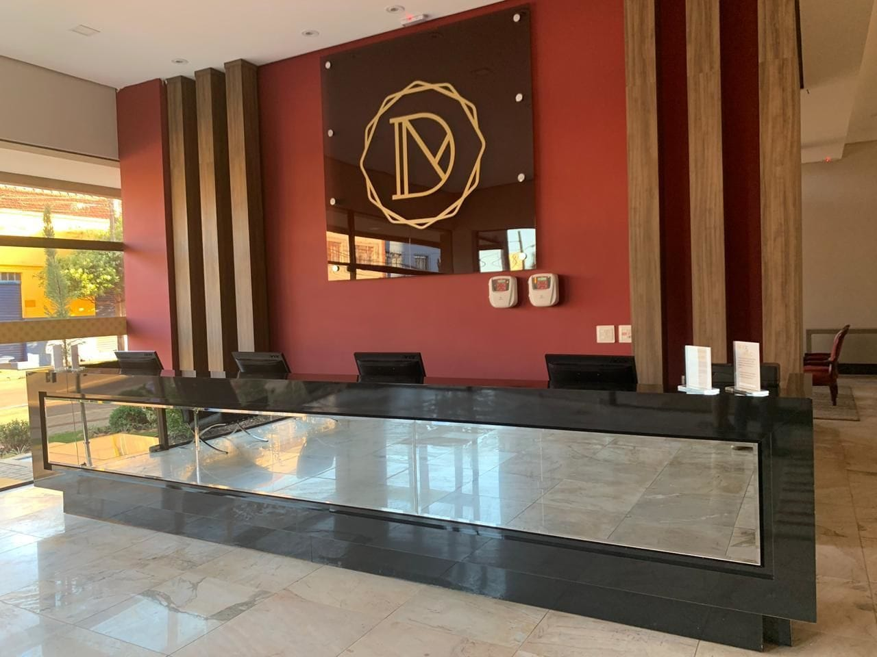 Hotel Dunamys Londrina, Londrina