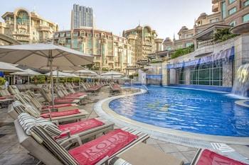 Hotel - Roda Al Murooj Residences