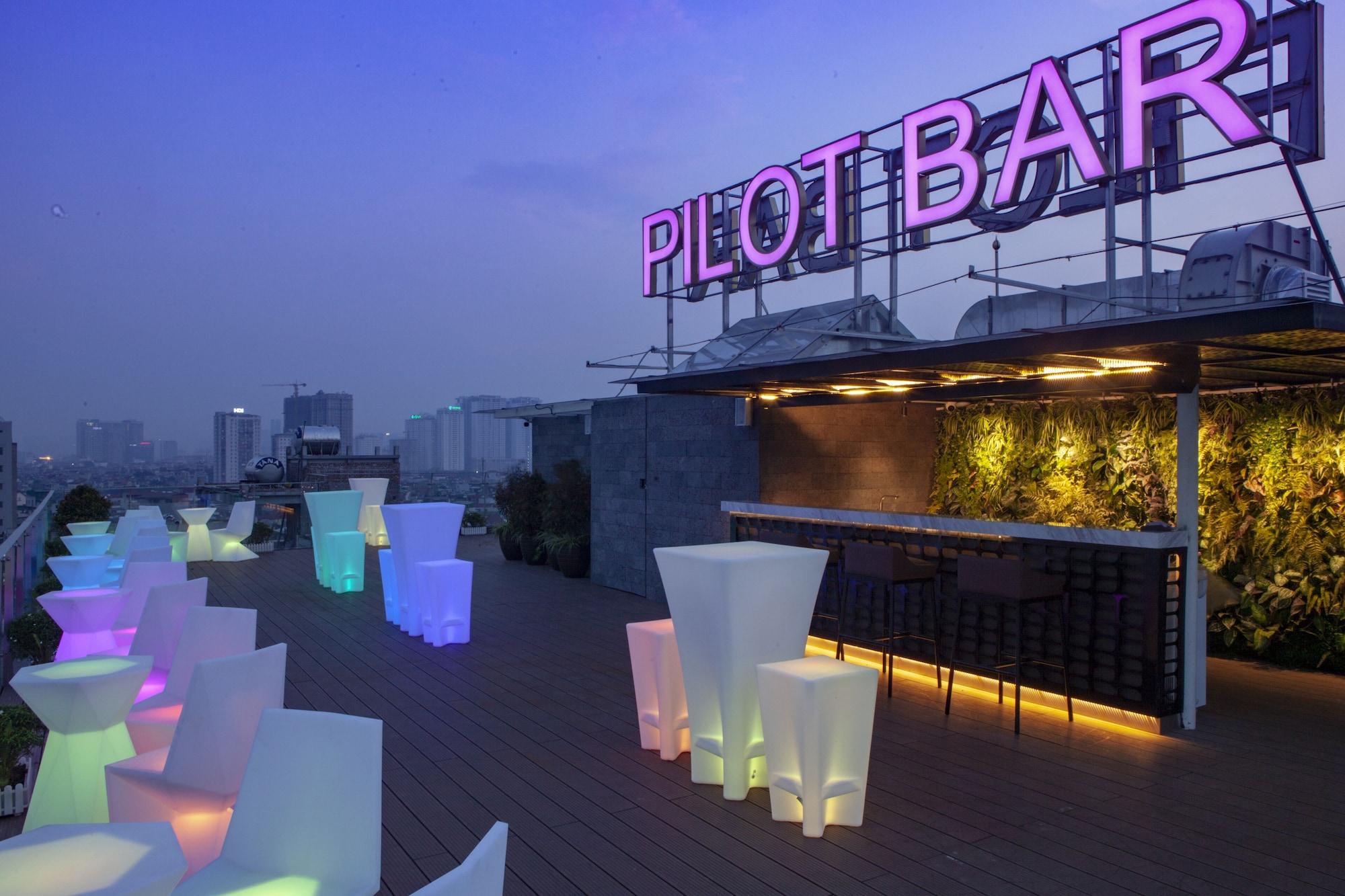 Parosand Hanoi Hotel & Apartment, Tây Hồ