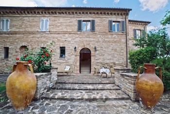 Borgo Acque Romane
