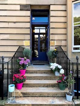 St Bernards Guest House