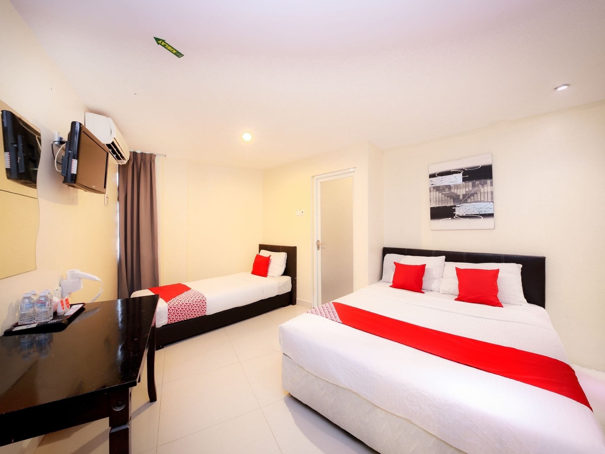 OYO 786 Citilite Hotel, Kuantan