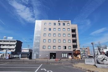 ホテルトレンド岡崎駅前