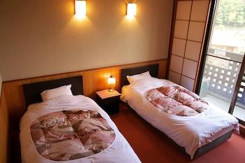 ツインルーム|霧島みやまホテル