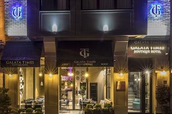 Hotel - Galata Times Boutique Hotel