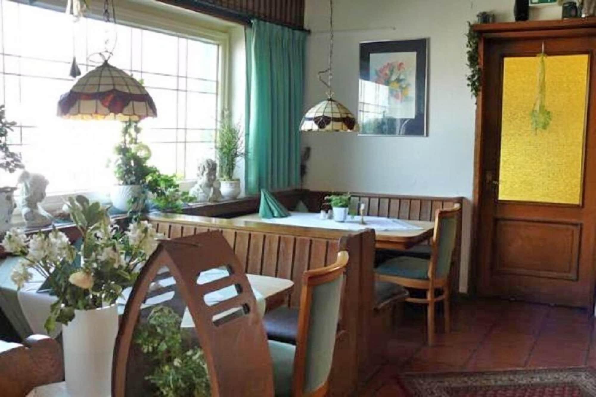 Hotel Restaurant Wulf, Soest