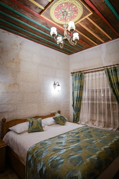 Cappadocia Sightseeing Hotel