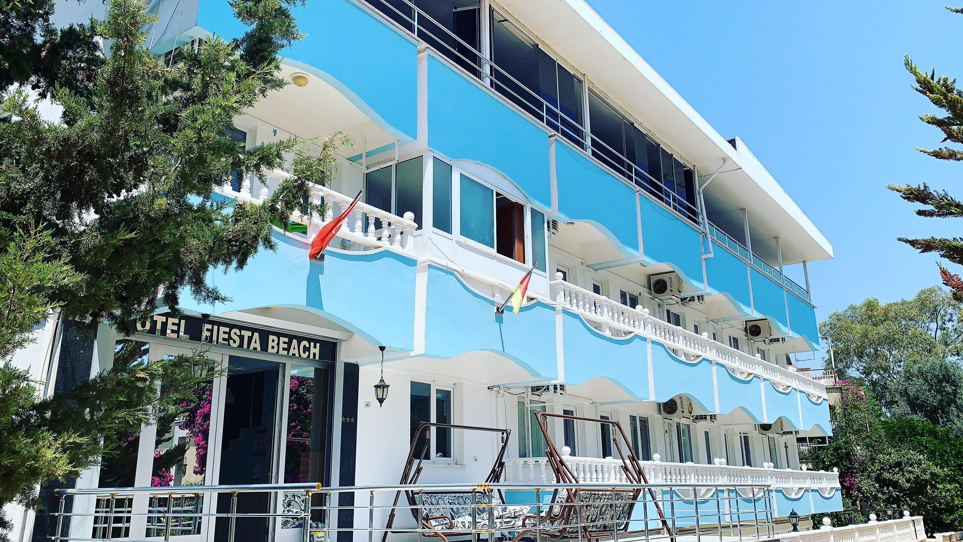 Fiesta Beach Didim