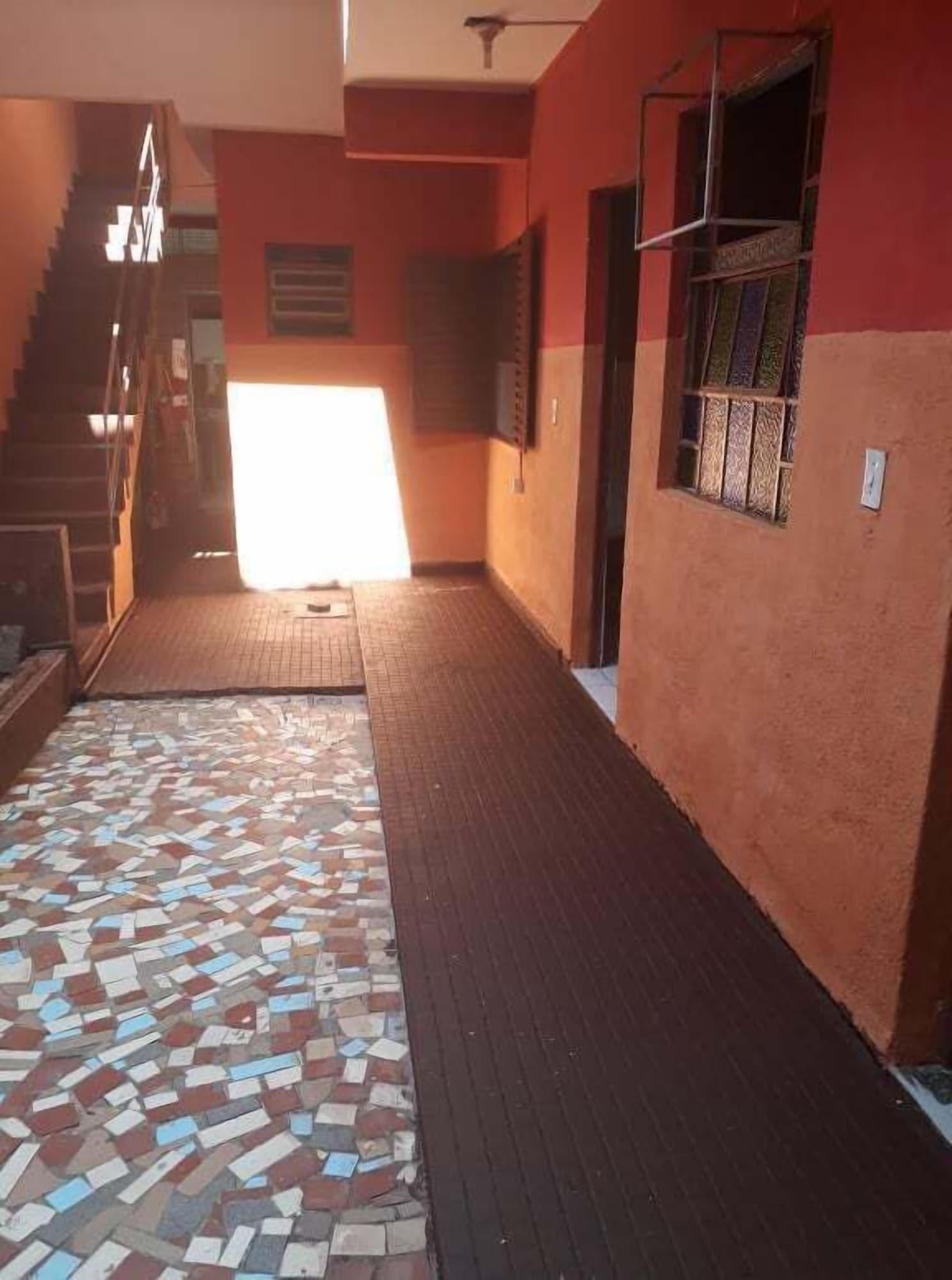 Pousada & Hostel Casa Sefarad, Fortaleza
