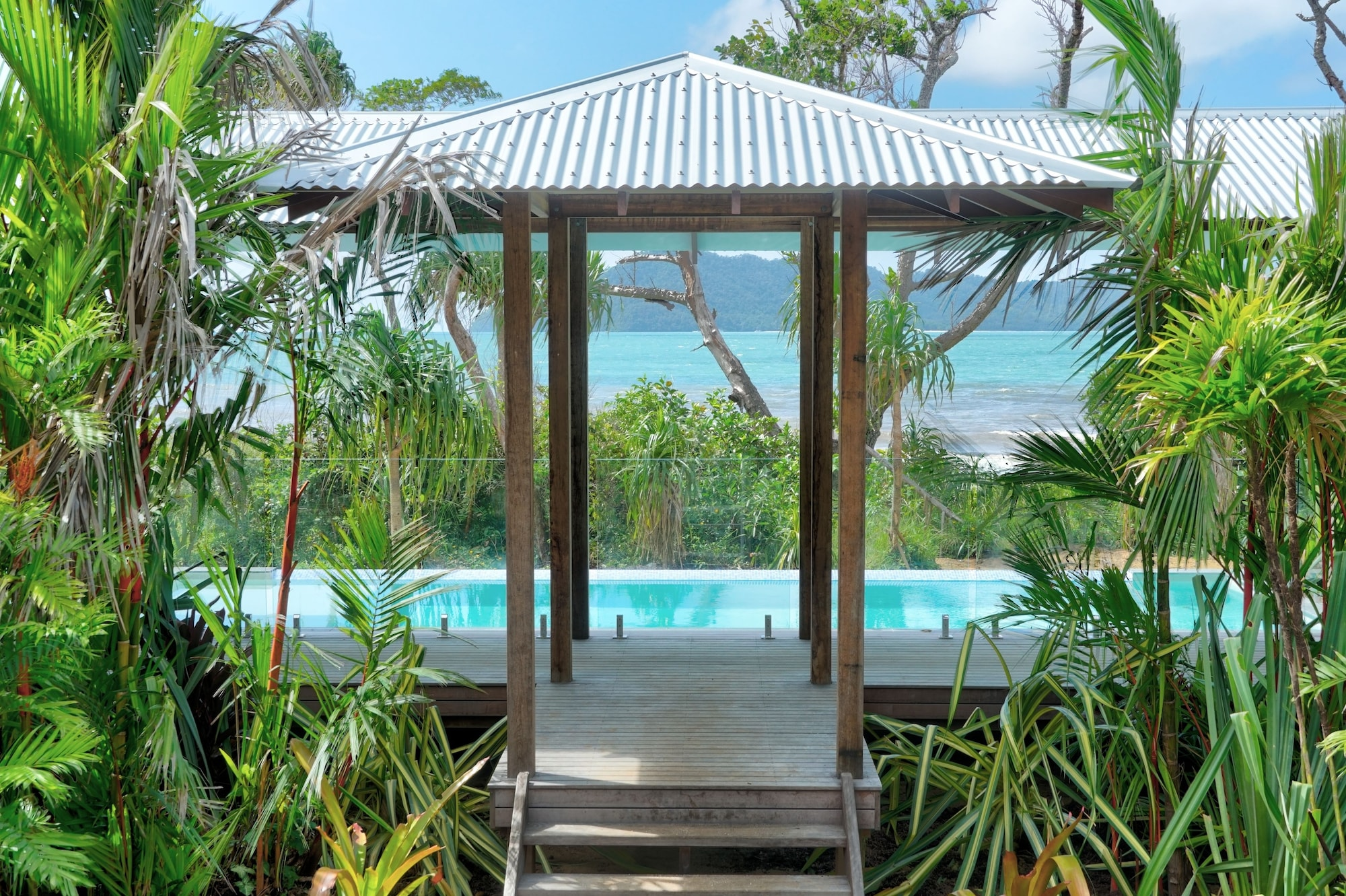 The Bungalows, Cardwell