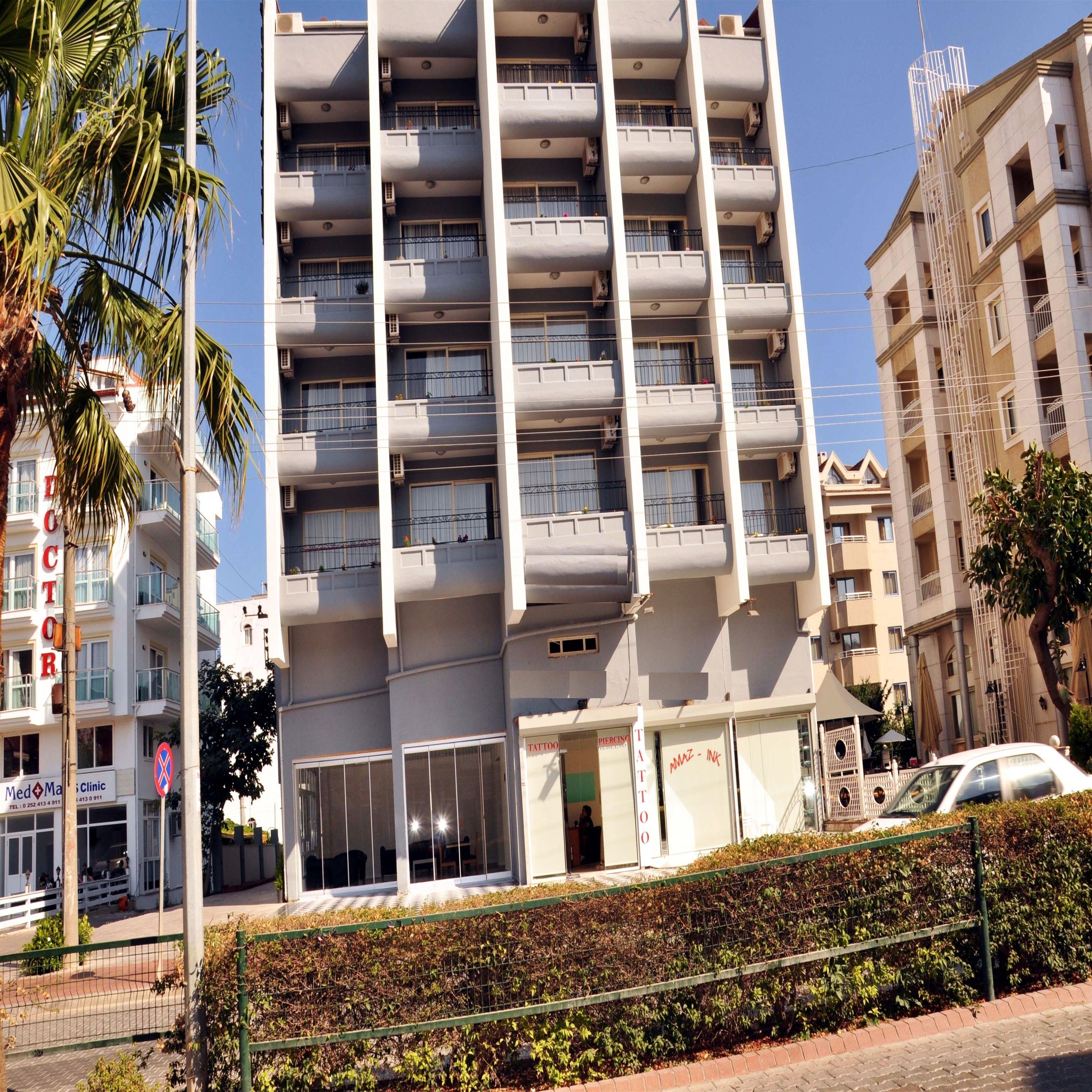 Almena City