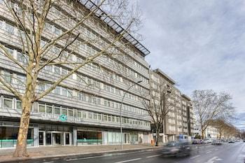 Hotel - Centro Hotel Kurfürstendamm
