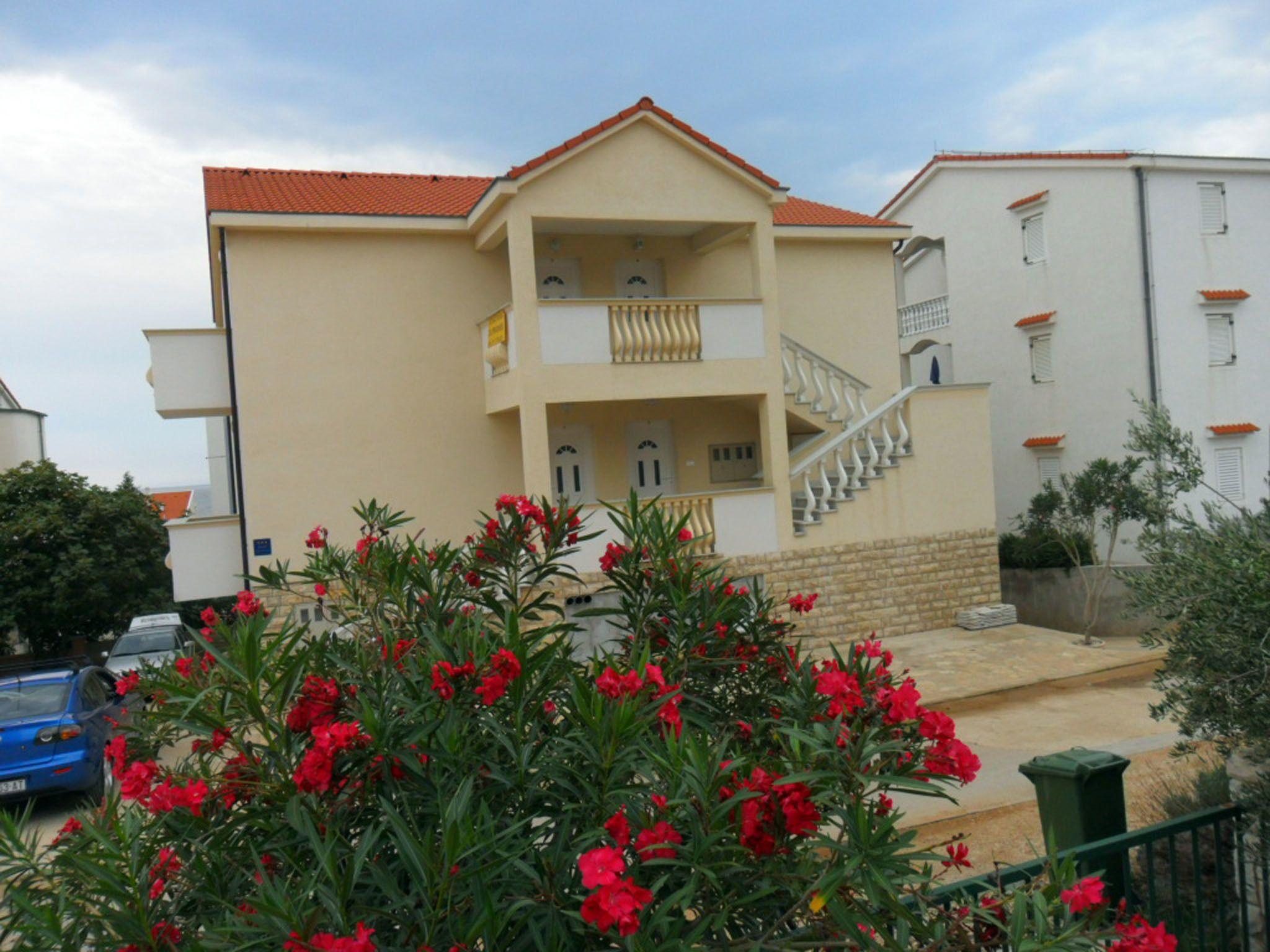 Apartments Mislav