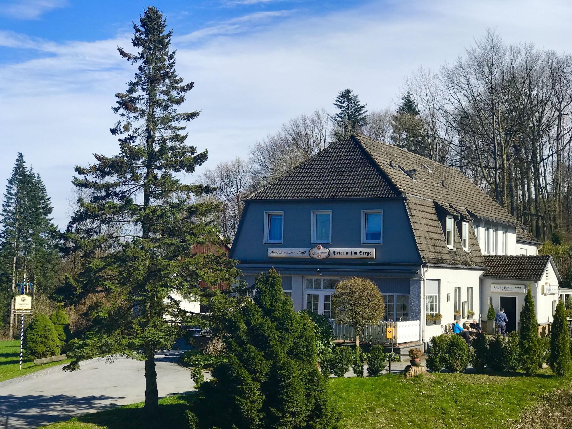 Waldhotel Peter aufm Berge, Bielefeld