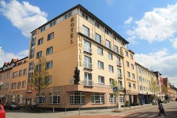 Hotel - TRIP INN HOTEL ZUM RIESEN