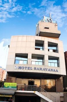 Hotel - Hotel Saravanaa