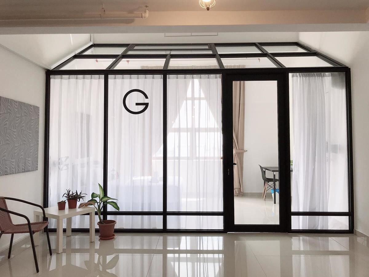 G Suites Kelana Jaya, Kuala Lumpur