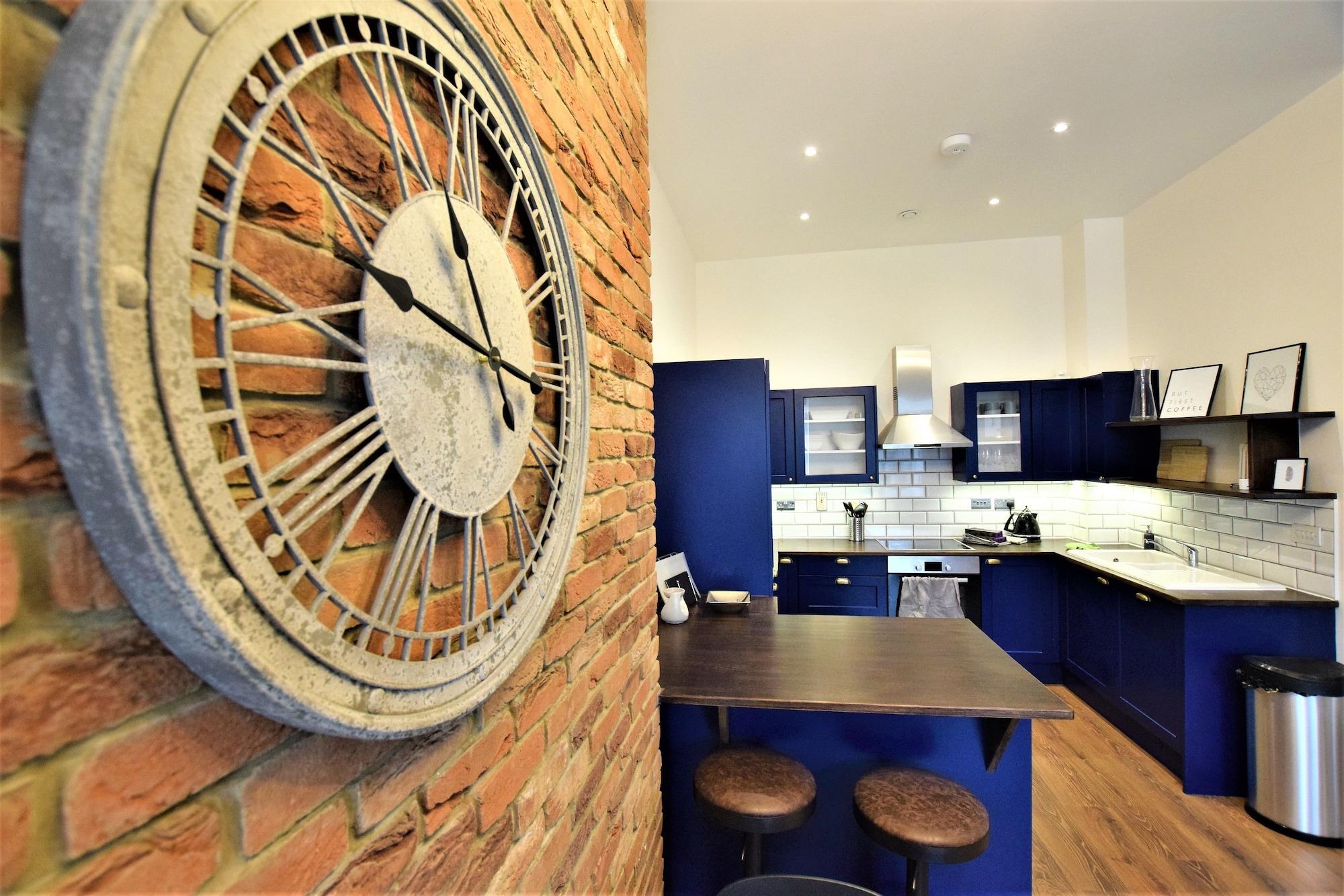 The Hubert - Your Apartment, Bristol
