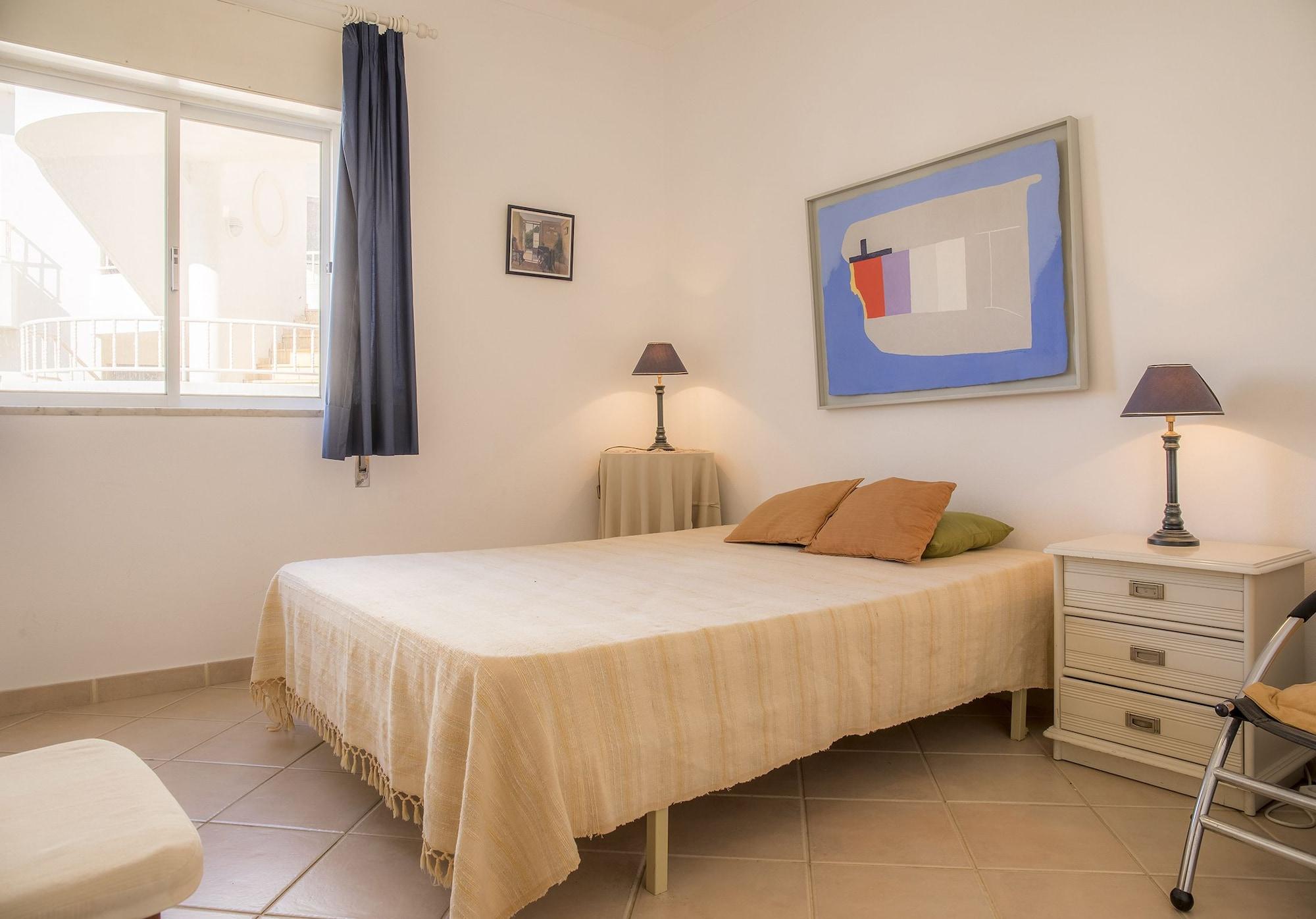 B30 - Apartment Alvor by DreamAlgarve, Portimão