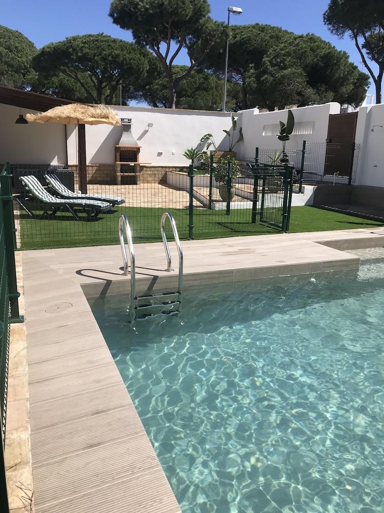 Villa Chill In La Barrosa
