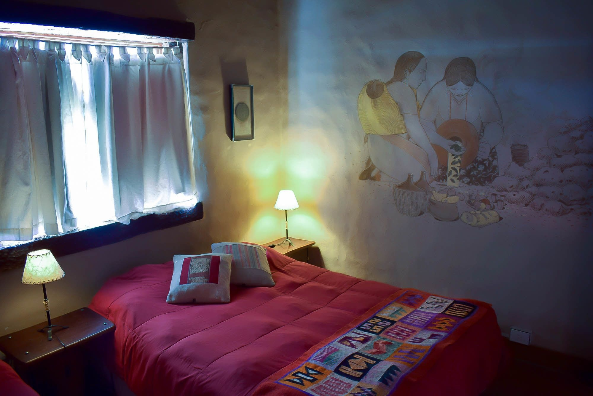 Solar de la Quebrada, Humahuaca