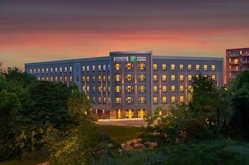 波士頓 - 昆西駐橋套房公寓飯店 - IHG 飯店 Staybridge Suites Boston - Quincy, an IHG Hotel