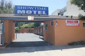 好戲上場汽車旅館 Showtime Motel